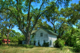 Old Farm House in Kenosha County