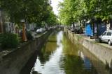 Delft, Den Hague & the North Sea
