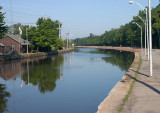 Erie Canal Ride 2008
