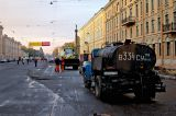 Roadworks on Izmaylovskiy Prospekt (6337)