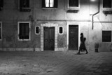 coming home in Venice