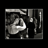 Photographing...