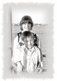 Tracey & Jason - retouched