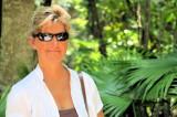 Laura @ Jungle Gardens