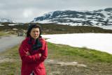 Oslo-Telemark-Odda and towards Bergen