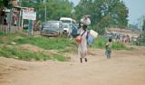 Street scene Joba Sudan