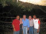 The LBG crew in Juba