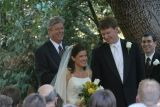 Wedding in the Wine Country