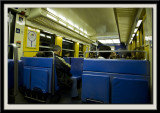 RER Single Deck Carriage