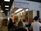 Five Guys West End