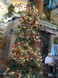 Santa's Wonderland Bass Pro Shop Nashville