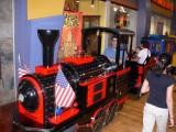 Opry Mills Train