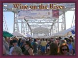 Wine on the River 2007 Nashville