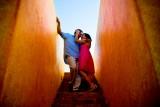 *Mike & Millie, April 26, 2008, Zama Beach Club