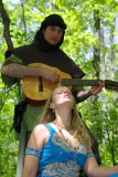 Minstrel and the Maiden II