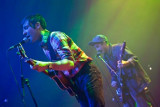Black Lips    Festival des Inrocks   11/2009