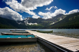 Glacier & Waterton National Park
