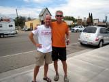 Tim & David Jones