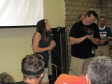 Jamie's first place speech