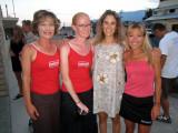 girls - Jamie, Megan, Anna, Lisa