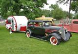 Chevrolet Sédan 1934