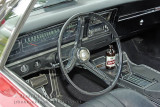 Chevrolet Impala ss 1968