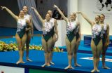 FINA Synchronised Swimming World Cup 2006