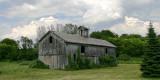 old barn near aurora