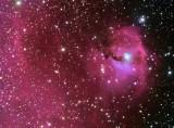 NGC2327 HaLRGB 60 60 40 20 20