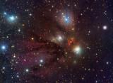 NGC2170 LRGB 90 50 50 50
