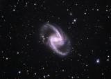 NGC1365 LRGB 150 120 120 120