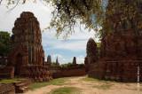 Ancient Ayutthaya