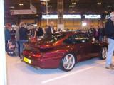NEC Classic Car Show 09
