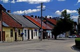 Nowy Korczyn, marketplace