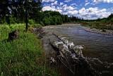 Bialka river