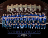 Cougars Football 2009
