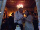 Mel and Tiny's Wedding, July 12th, 2008