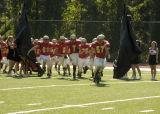 GACS 9th Grade Football 9/14/06