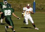 GACS 9th Grade Football 9/21/06