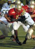 GACS 9th Grade Football 10/12/06
