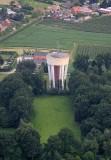 Watertoren Oosthoven