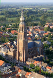 Hoogstraten St Katharinakerk