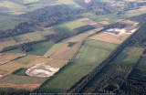 Natuurgebied langs de baan Minderhout/Baarle-Hertog