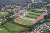 Vosselaar, sportvelden