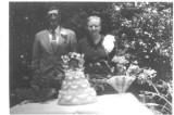 Tom  Mary 50th Wedding Anniversay
