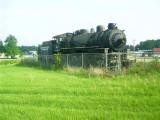 Engine #1 Silver Creek Columbia