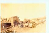 Steam Driven Cotten Gin Silver Creek, Ms ca 1900
