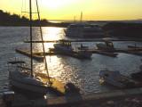 port de Berthier