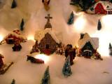 crêche de Noël  , Rimouski