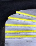 L'escalier du parking